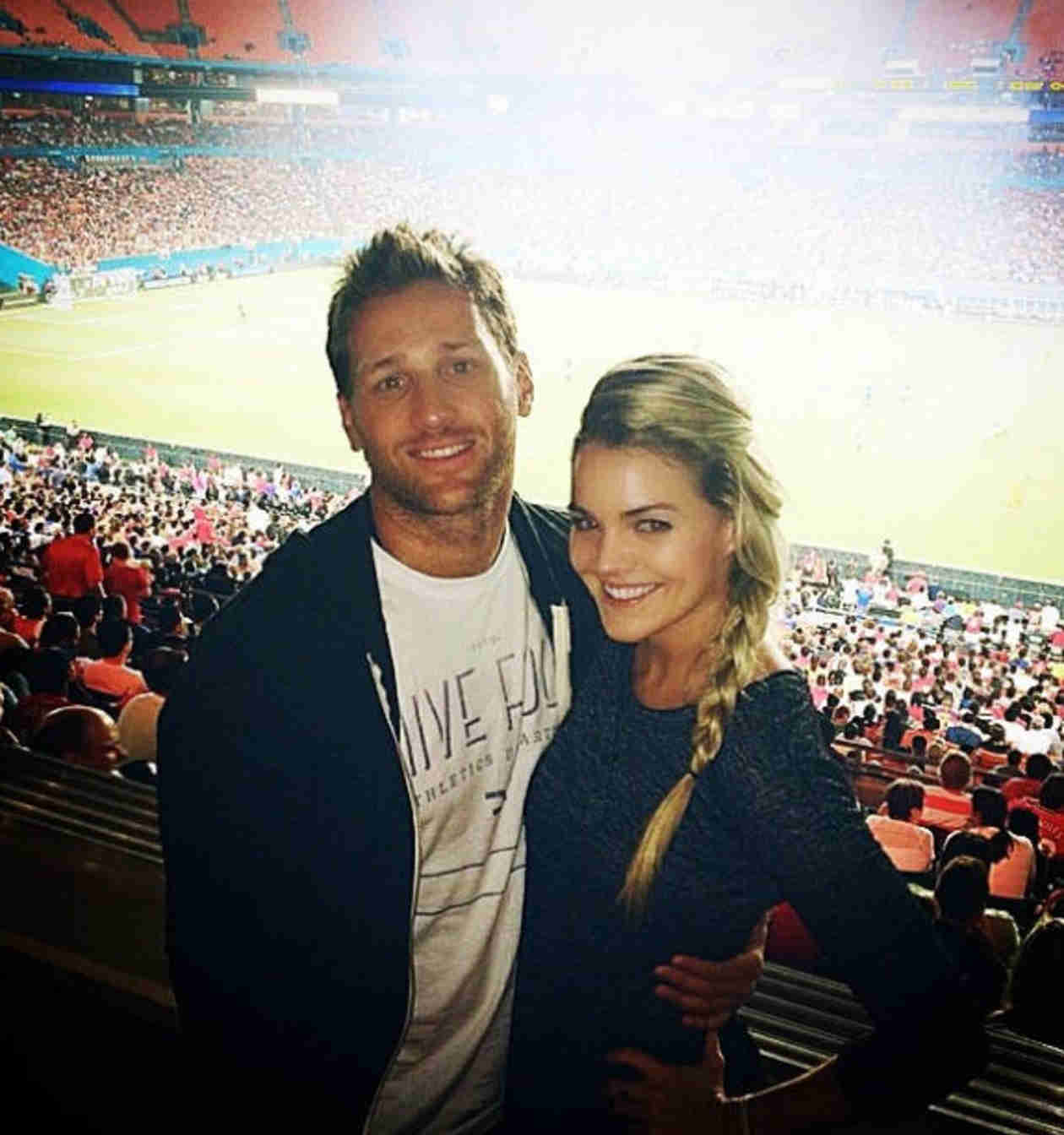 Juan Pablo Galavis Has a Super Embarrassing Moment — Get the Details Here!