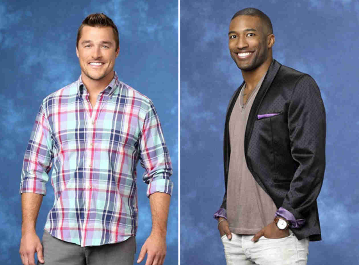 "Marquel Martin on Bachelor 2015 Pick: ""I Feel Like Race Played a Large Factor"""