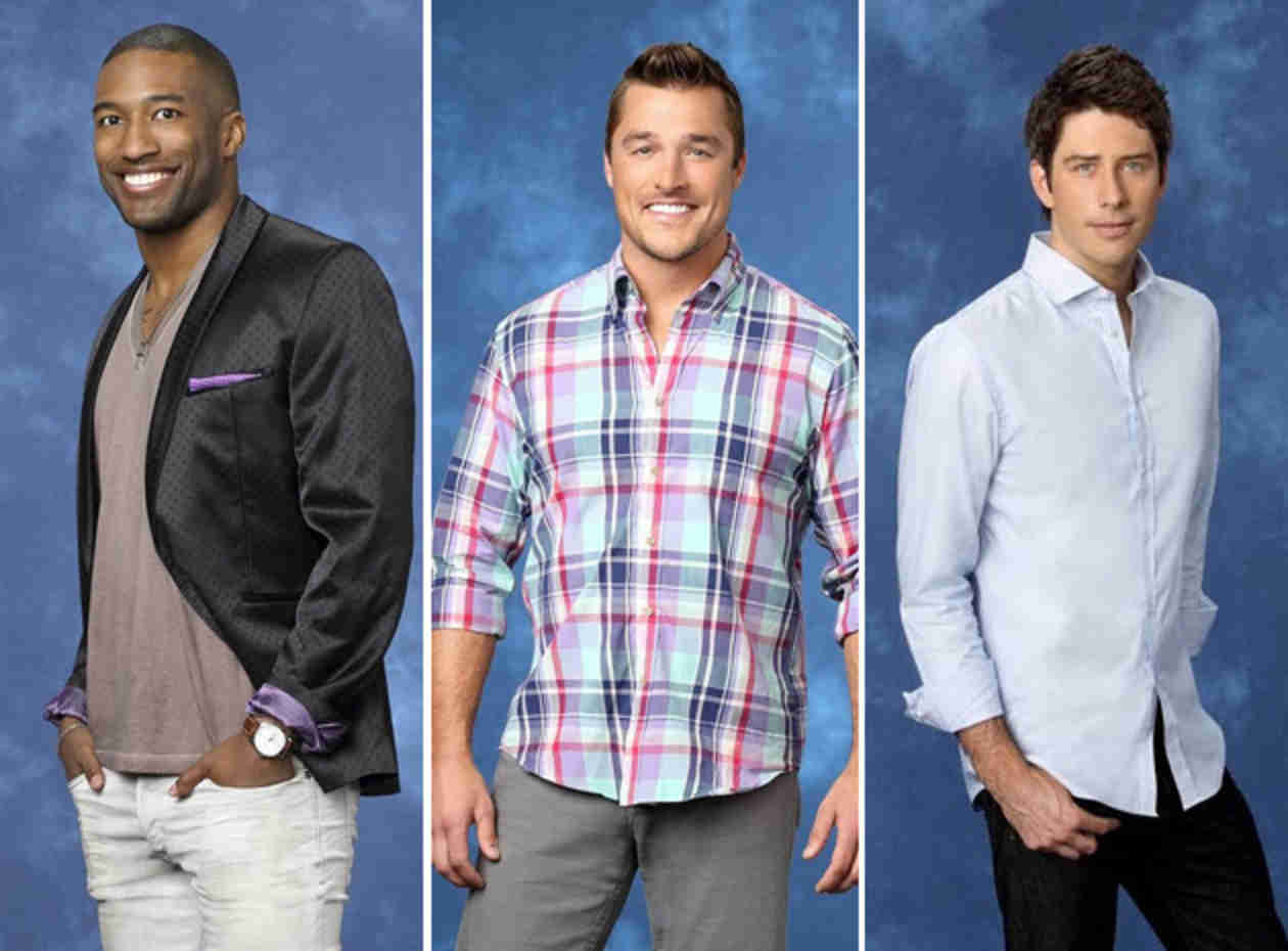 How Close Was The Bachelor 2015 Race Really?