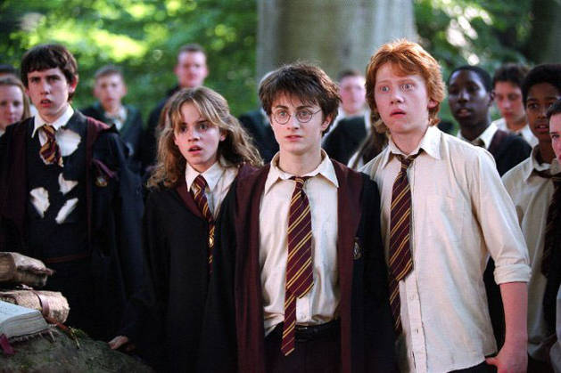 J.K. Rowling Shares New Harry Potter Story — With Song!