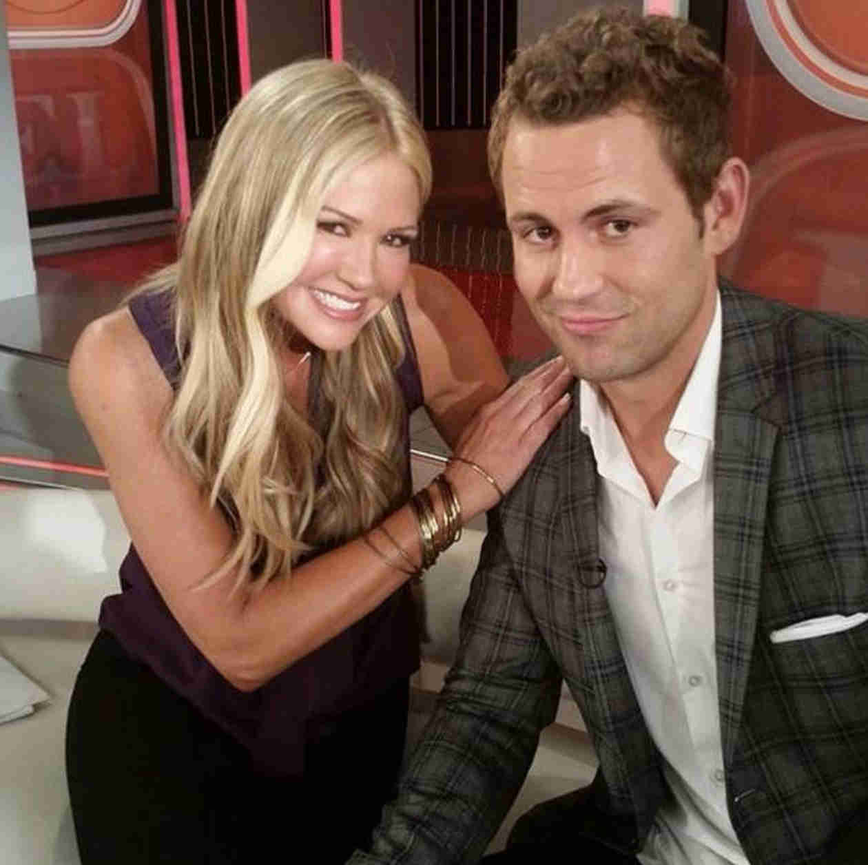 Bachelor 2015: Would Nick Viall Want the Job of Rose Giver? He Says…