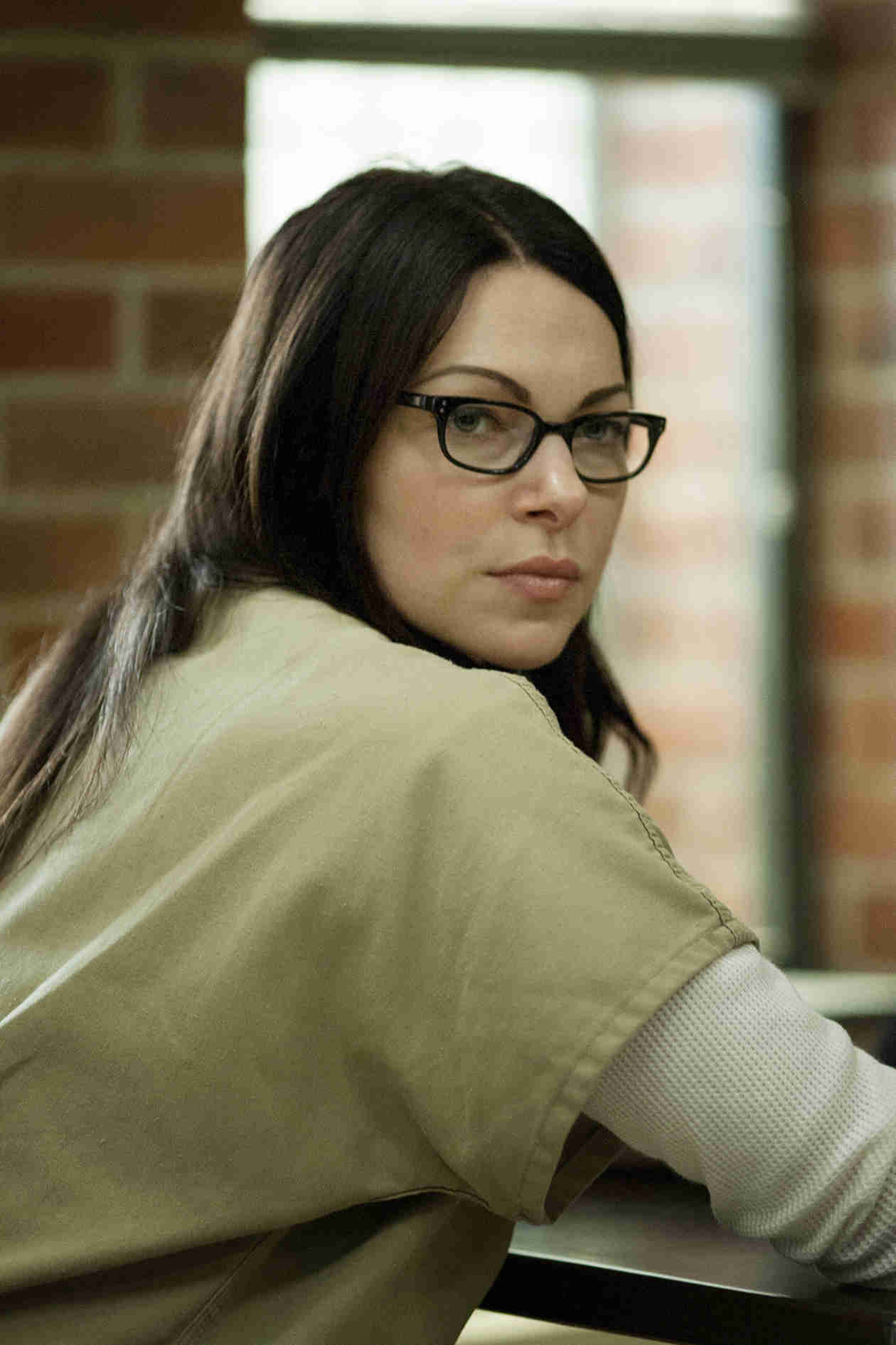 Orange Is the New Black Season 3 Spoiler: How Will Alex React to Piper's Betrayal?