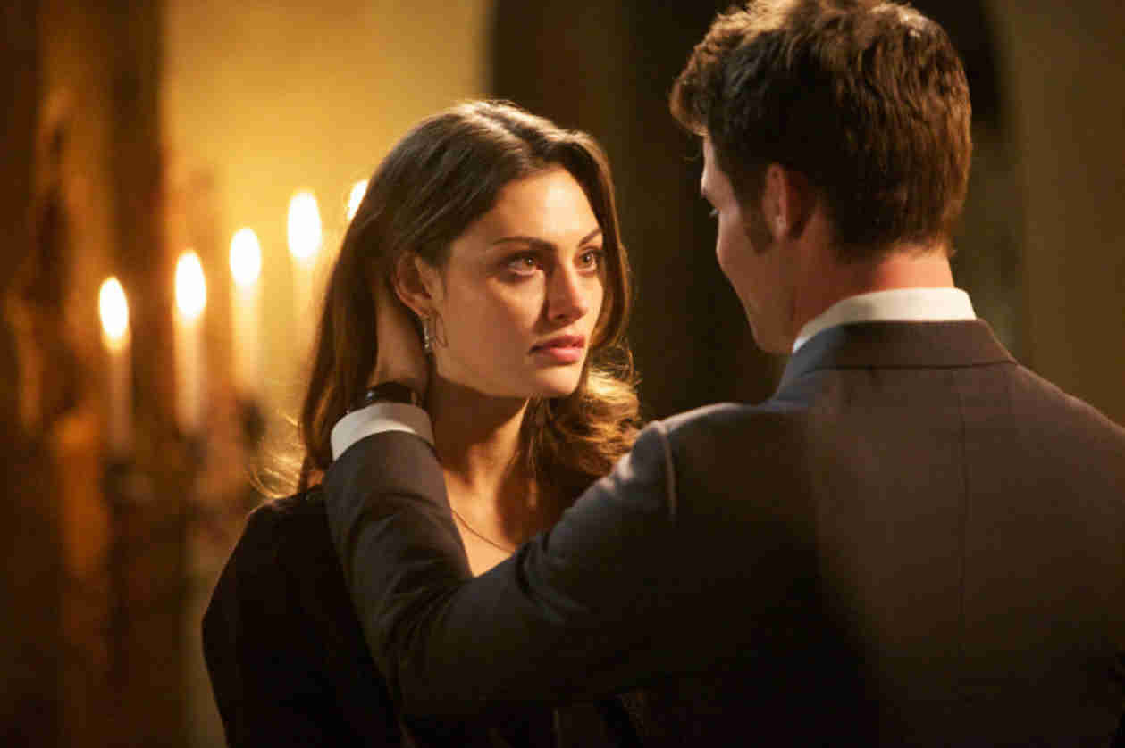 "The Originals Season 2 Spoiler: Hayley Will Be ""Struggling"""