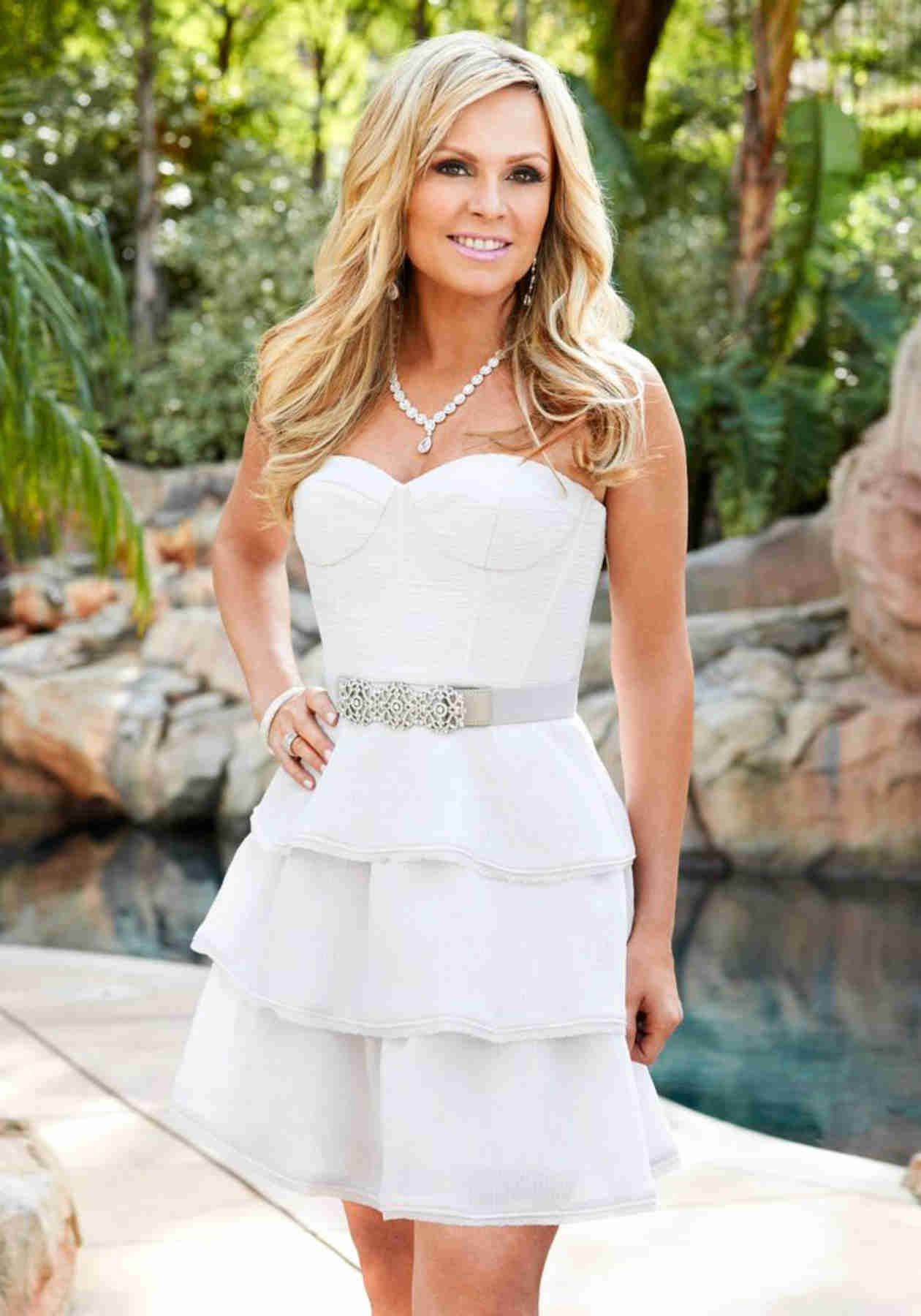 Tamra Barney Clears Up RHOC Rumors: I'm Not Fired or Getting Divorced!