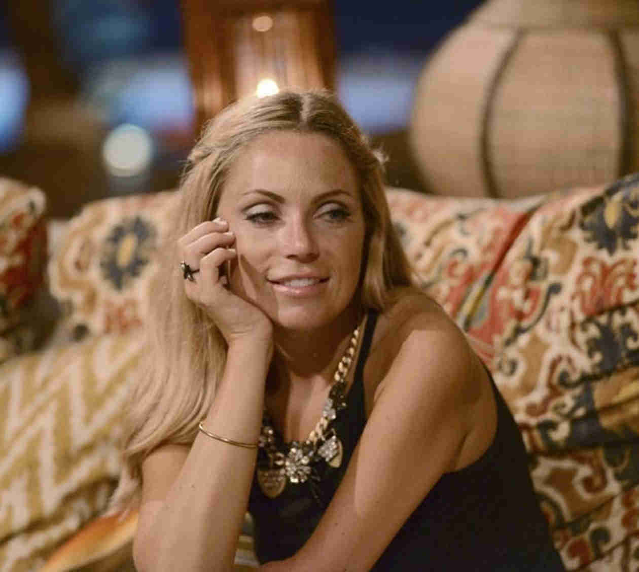 """Sarah Herron: """"I'm Not as Insecure as I Appear"""" on Bachelor in Paradise"""