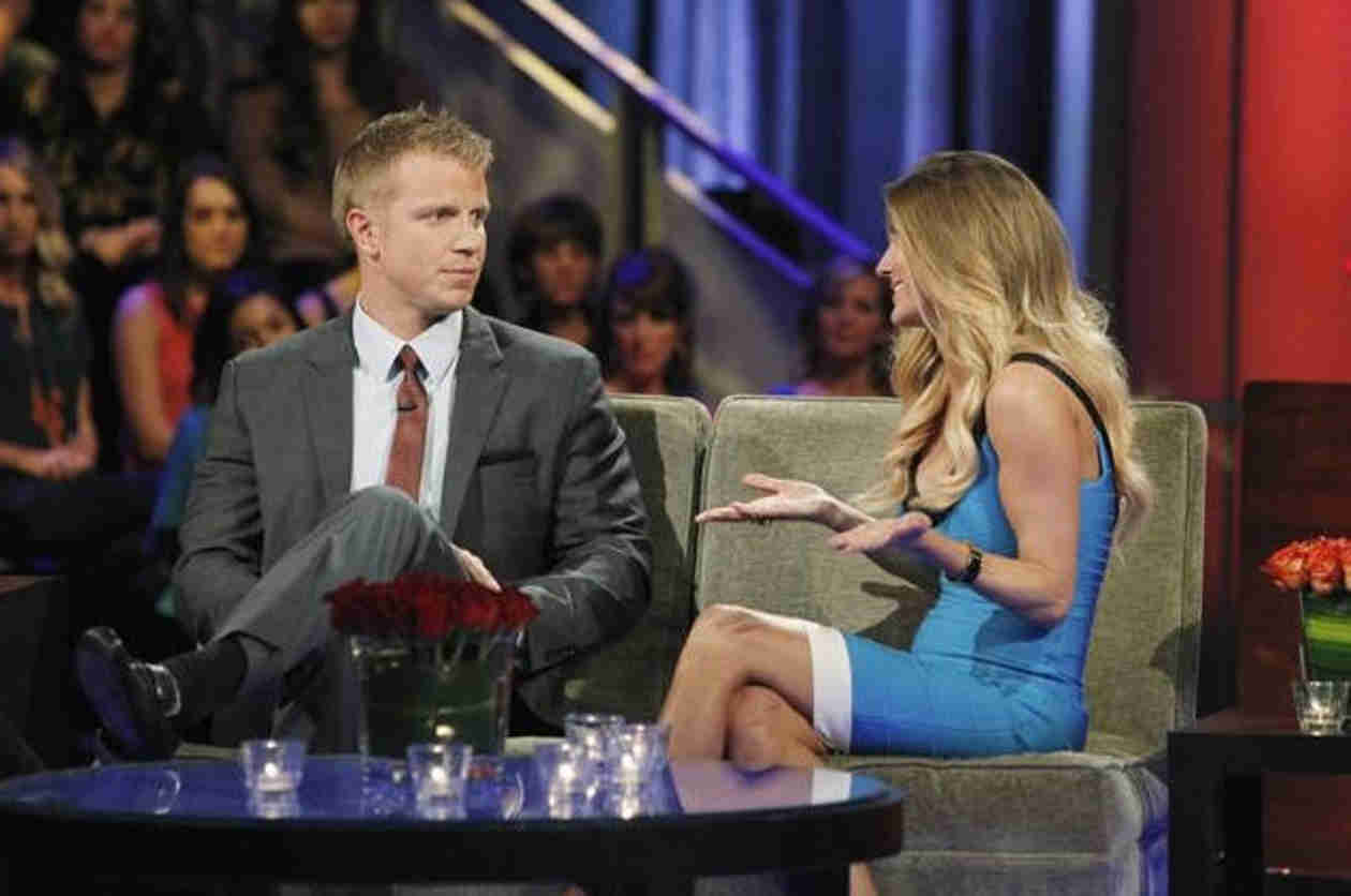 "Sean Lowe Disses Ex AshLee Frazier, Calls Her a ""Stage 5"" Clinger"