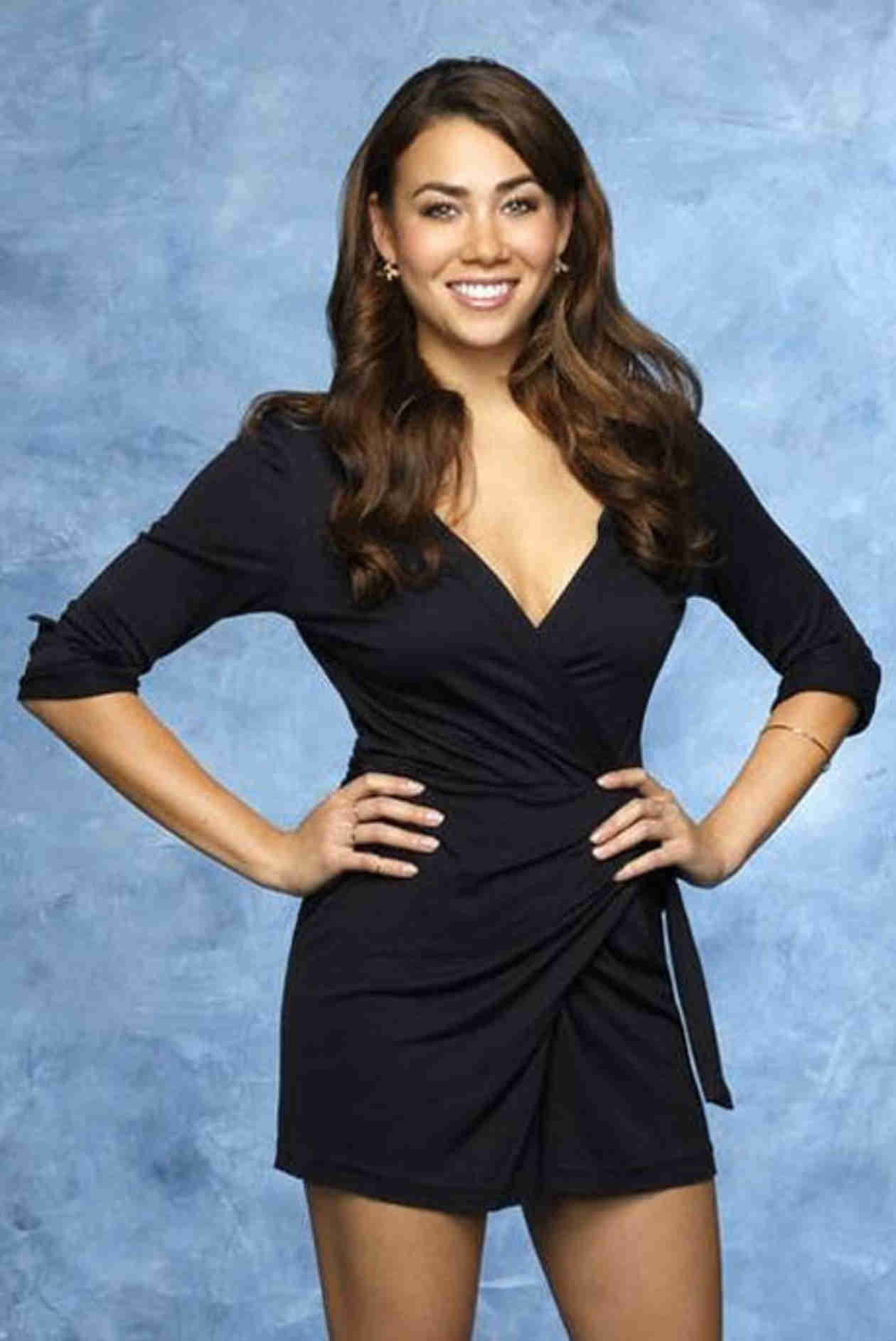 Bachelorette 2014: Sharleen Joynt Says Andi Dorfman Led Nick Viall On