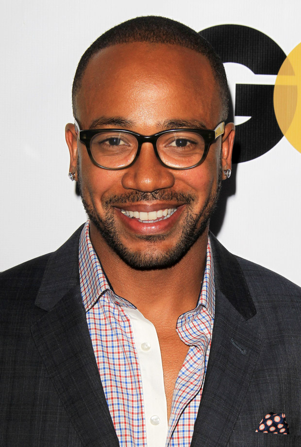 Scandal Star Columbus Short Gets Into Bar Fight Over Wife (UPDATE: Has He Finally Confessed?)