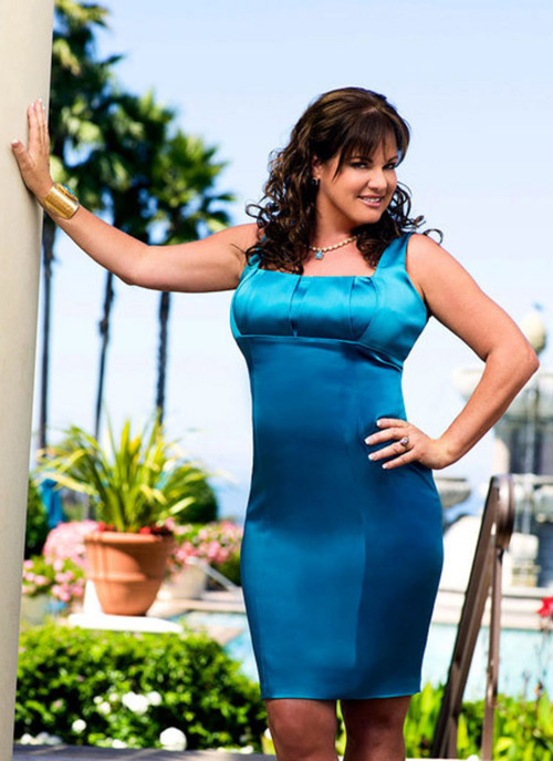 Former RHOC Star Jeana Keough Flaunts Weight Loss on Twitter — Congrats, Girl!