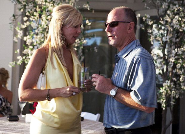 Did Donn Gunvalson Cheat on Vicki Gunvalson While They Were Married? (VIDEO)