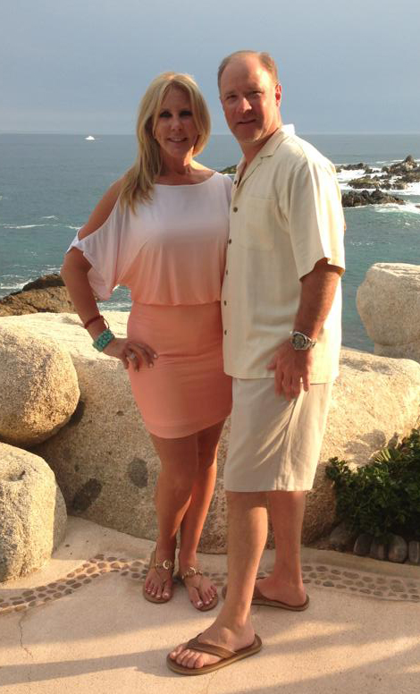 Has Vicki Gunvalson Met Brooks Ayers's Children? (VIDEO)