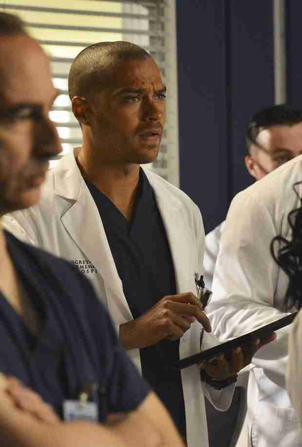 Top 10 Dubious Grey's Anatomy Plot Twists — Um, Come Again?