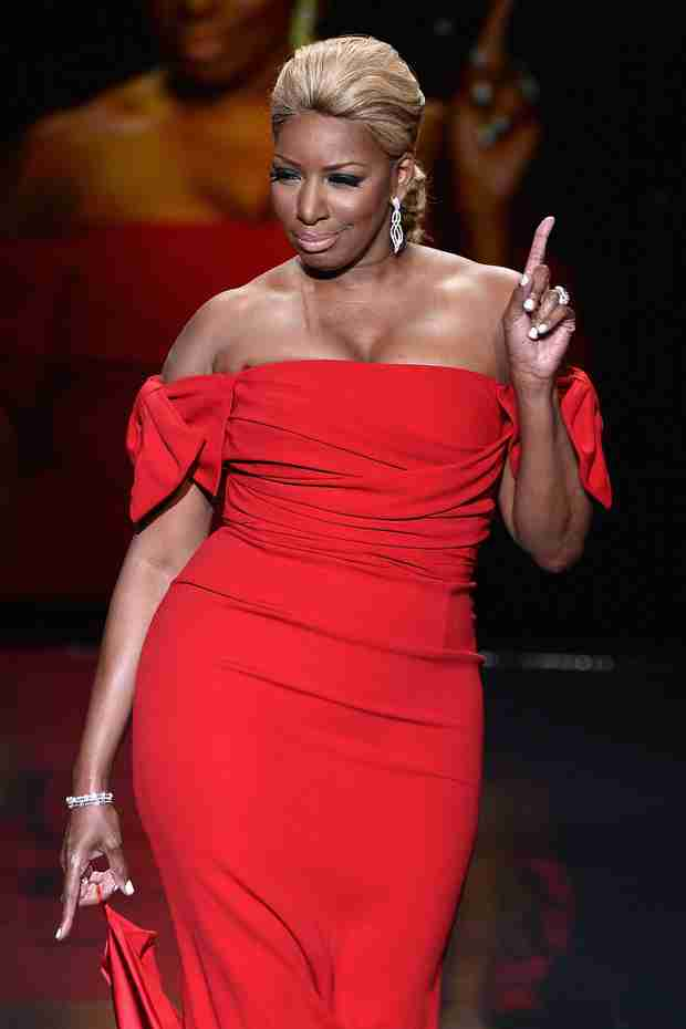 NeNe Leakes Headed to Broadway's Cinderella — You Won't Believe Her Role! (VIDEO)