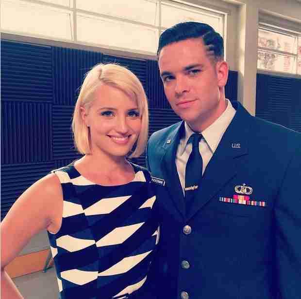 Quinn Glee Season 6