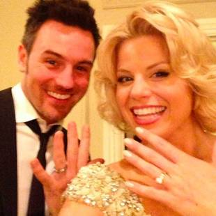 Megan Hilty Gave Birth! What's Her Little Girl's Name? (UPDATE)