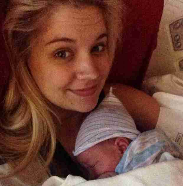 Former Disney Star Tiffany Thornton Accused of Abducting Her Children —By Her Husband (UPDATE)