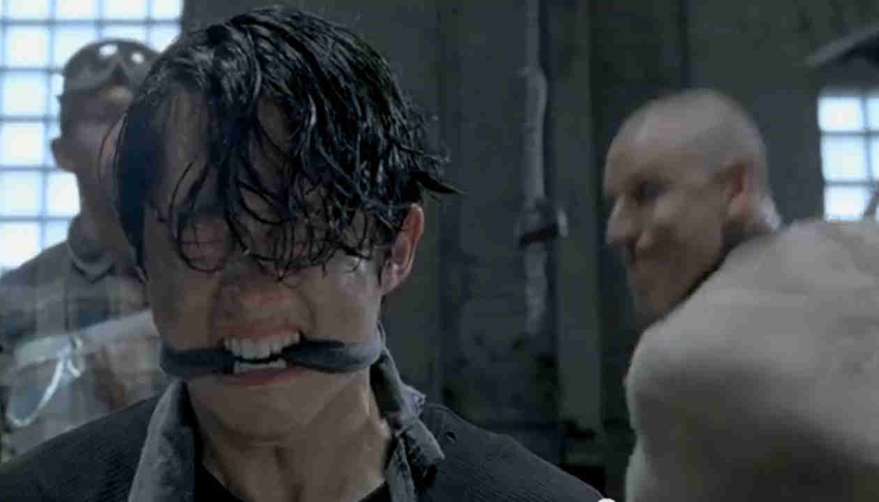 "The Walking Dead Season 5 Spoilers: Negan-Like Glenn Scene ""In the Trailer For a Reason"" (UPDATE)"