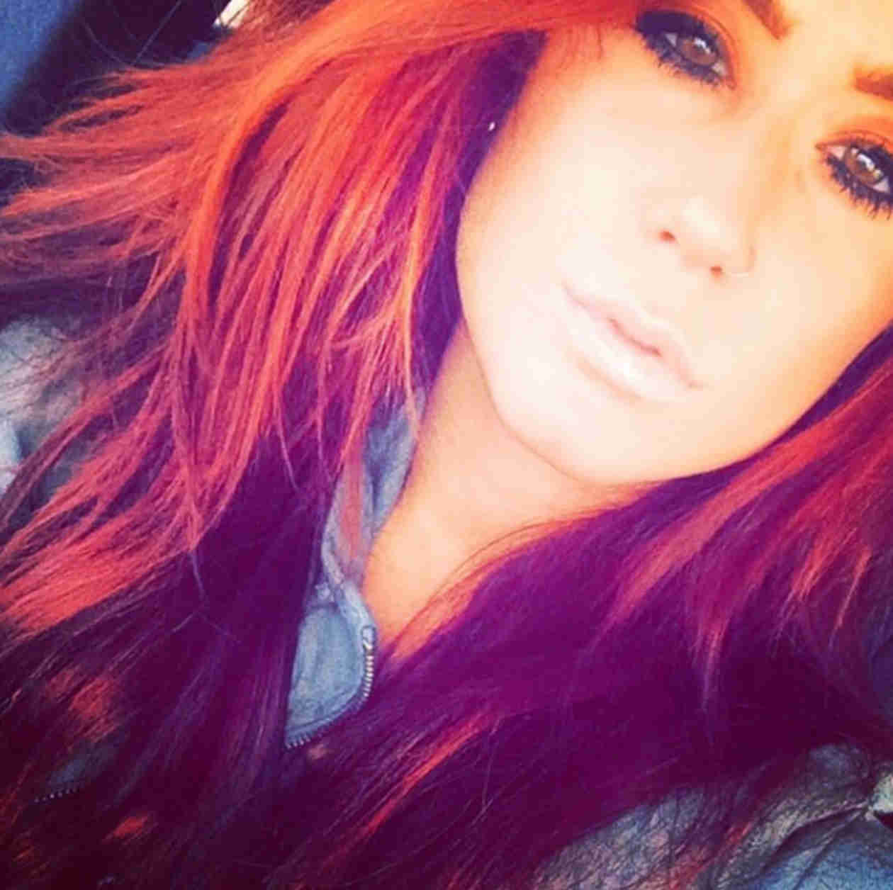 Chelsea Houska Kisses a New Man on Her Birthday! (PHOTO)