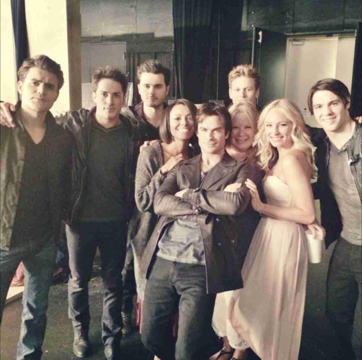 The Vampire Diaries Season 6: Who Will Die?