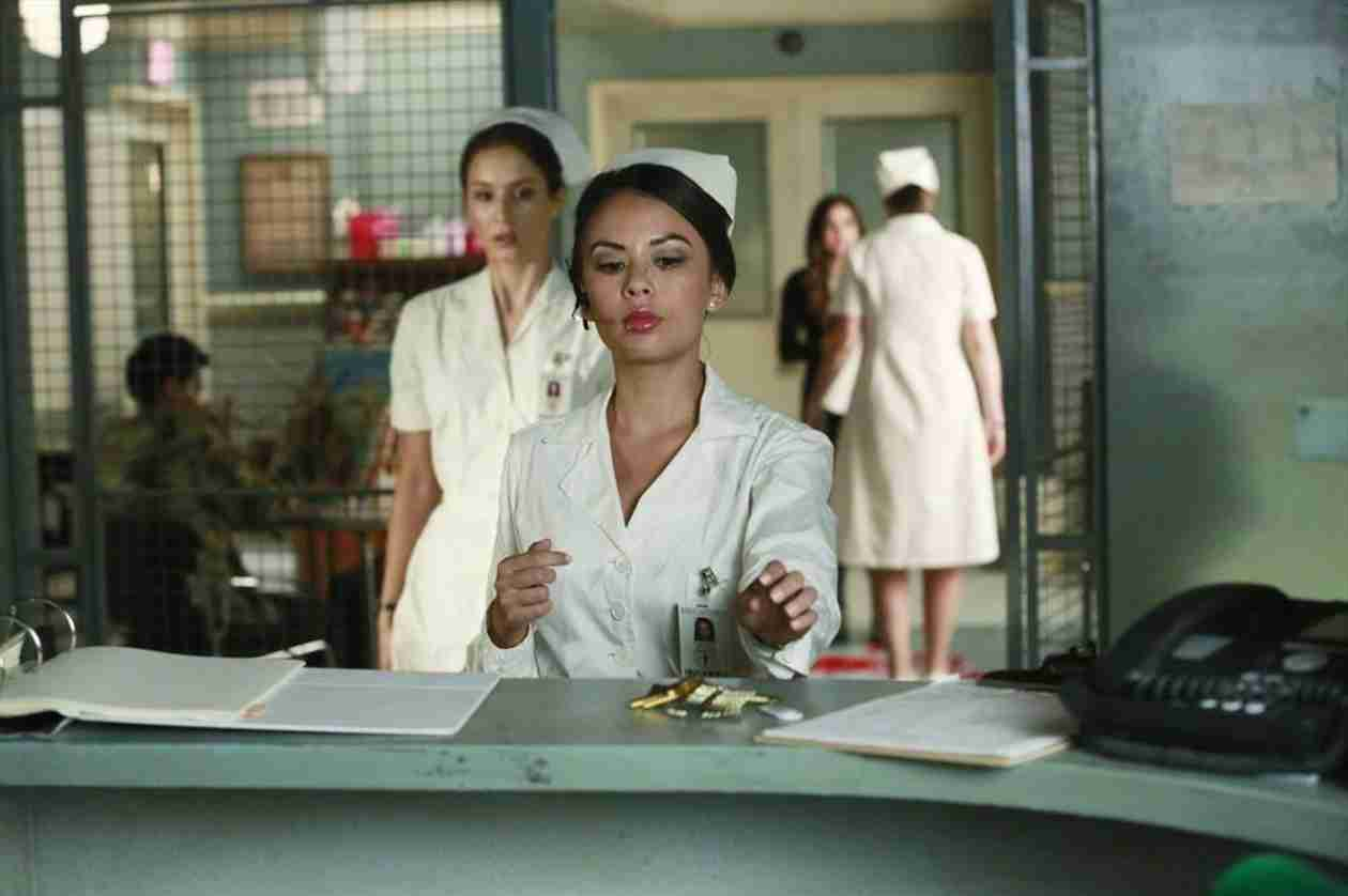 5 Reasons Mona's Death Could Be Good for Pretty Little Liars