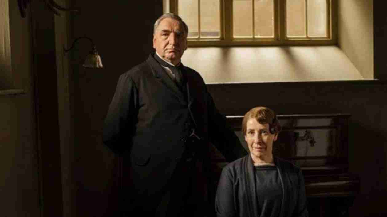 Downton Abbey Season 5: Watch the Full-Length Trailer!