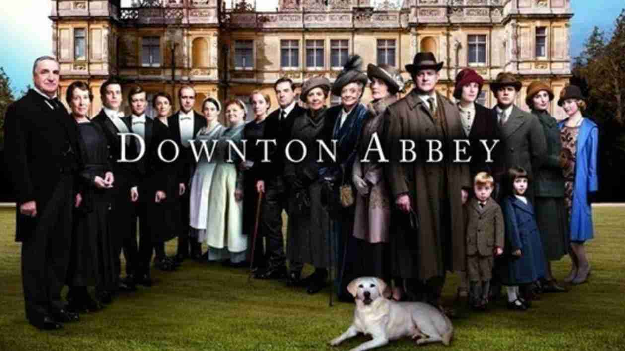 Downton Abbey Season 5 Spoilers Roundup: Everything We Know So Far