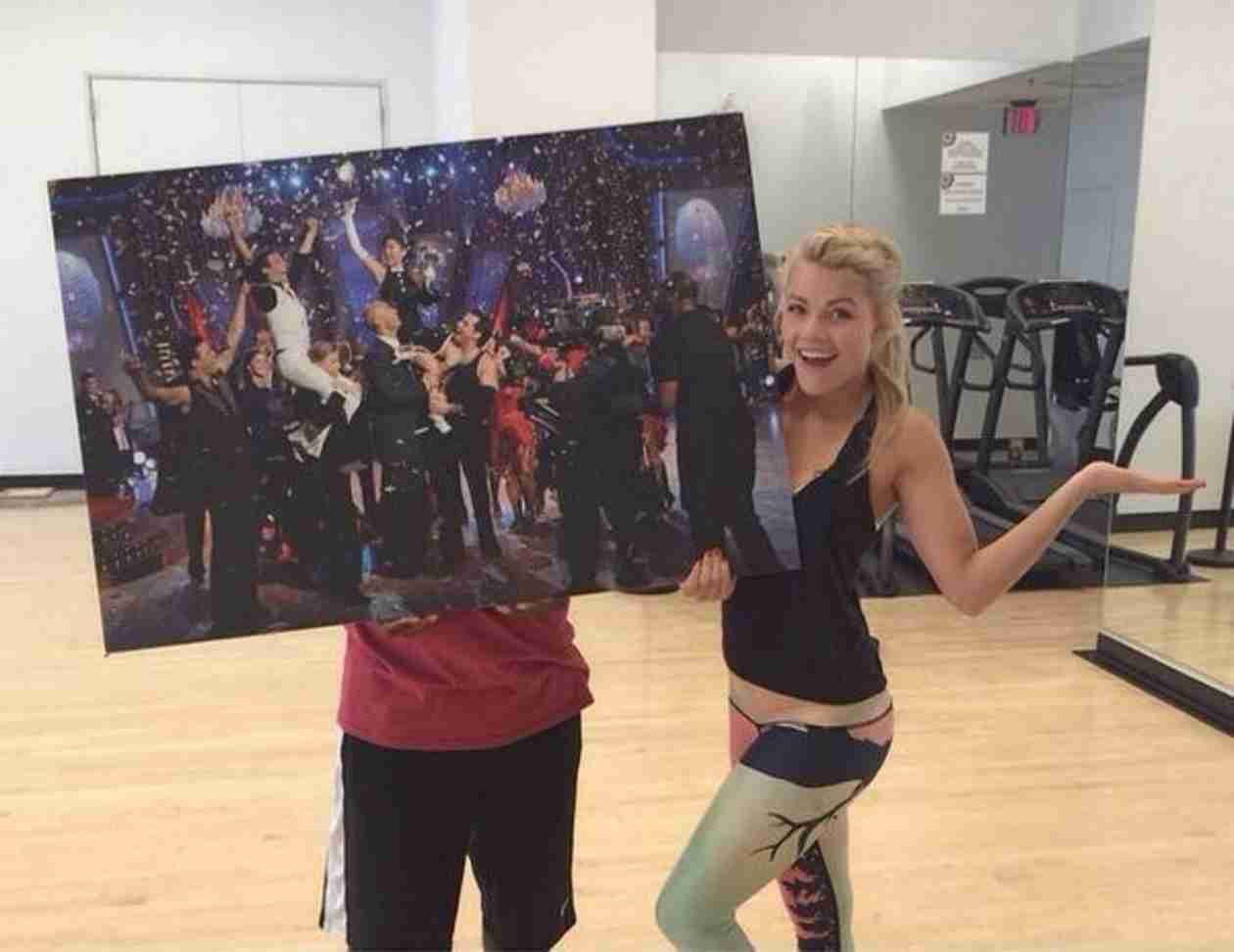 Rumored Cast List: Dancing With the Stars Season 19 Celeb, Pro Pairings Revealed?