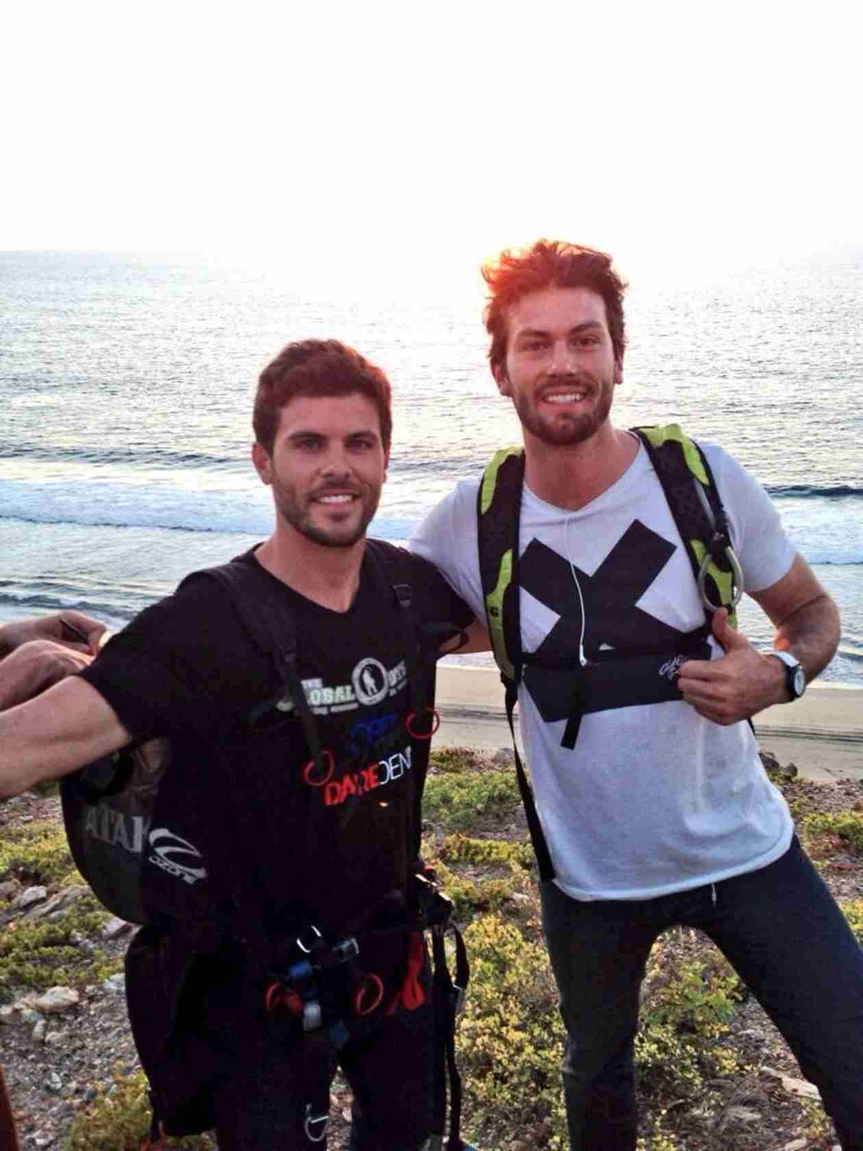 Eric Hill and Brooks Forester Filmed a Reality Show Together — See the Trailer! (VIDEO)