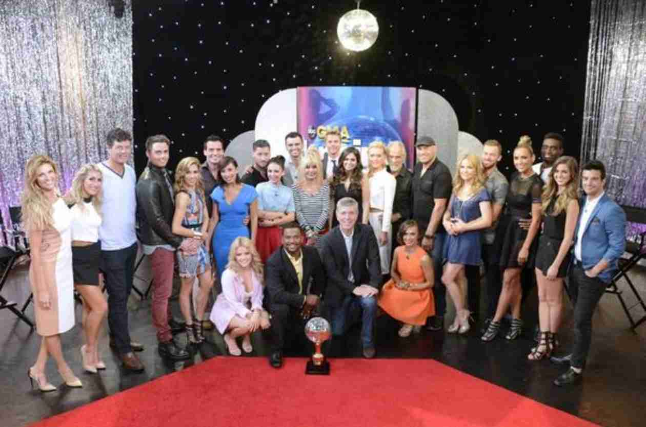 Who Will Win Dancing With the Stars Season 19? (POLL)