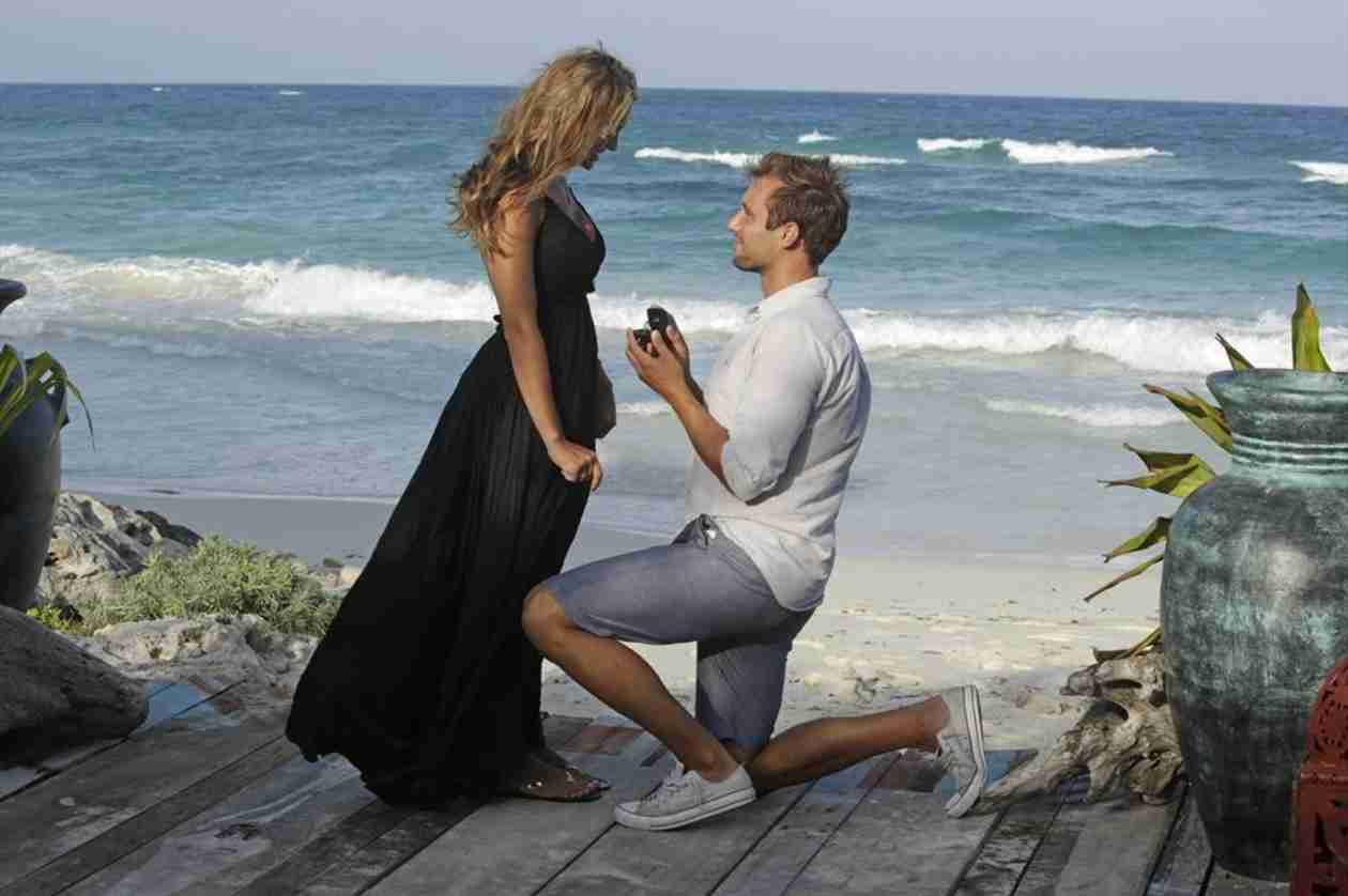 Marcus Grodd and Lacy Faddoul's Proposal — Relive the Emotional Moment! (VIDEO)