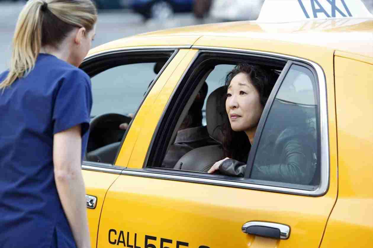 "Shonda Rhimes: Grey's Anatomy ""Has Always Been a Love Story Between Meredith and Cristina"""