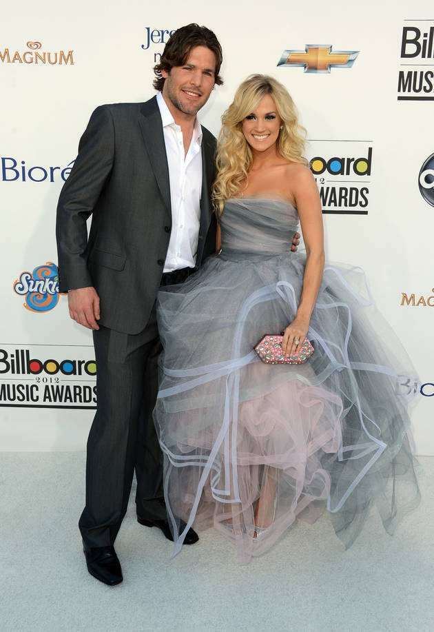 Carrie Underwood Is Pregnant With First Child! See Adorable Announcement (VIDEO)