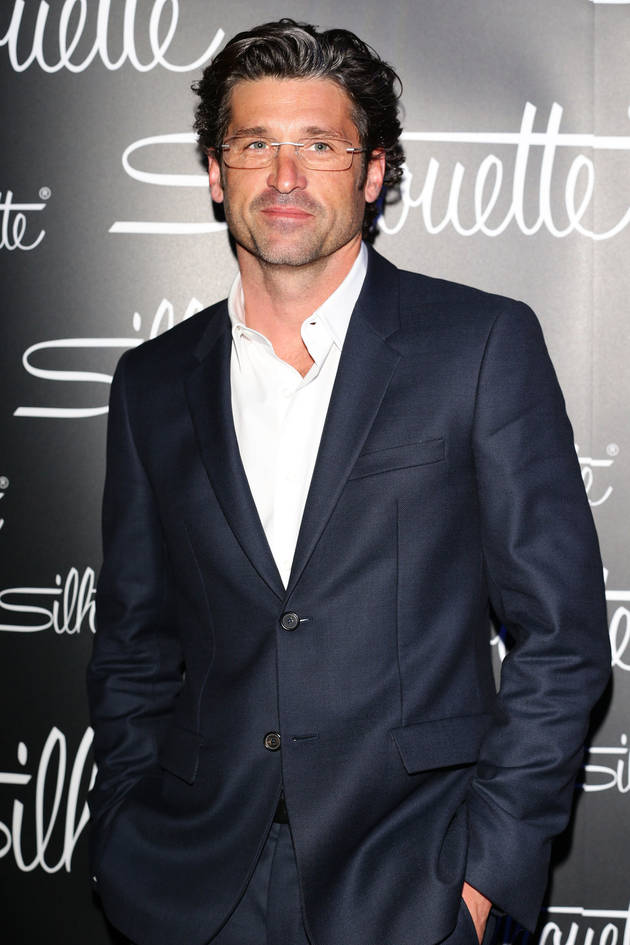 Patrick Dempsey Signs Development Deal with ABC Studios