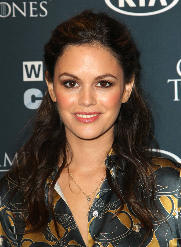 Pregnant Rachel Bilson Celebrates Her Baby Shower — With Birth Beads?