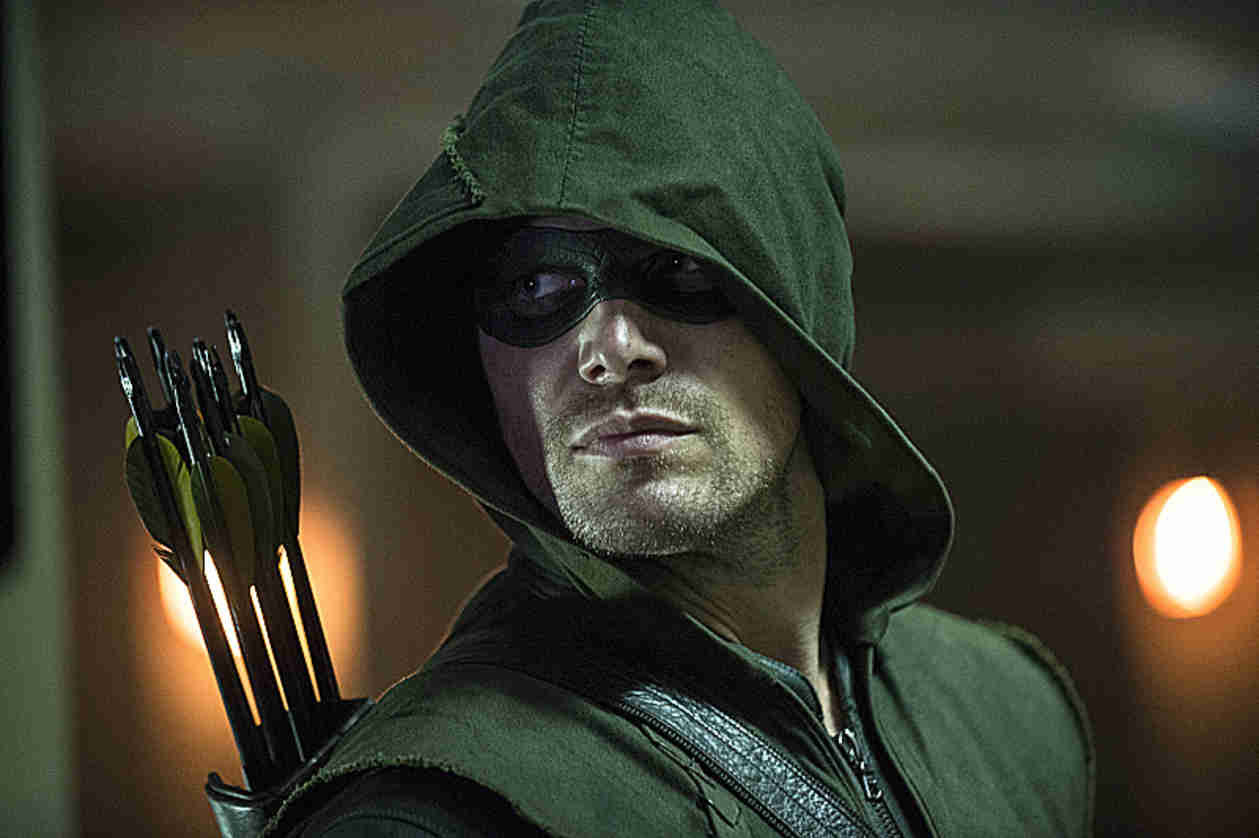 When Does Arrow Season 3 Premiere on the CW?