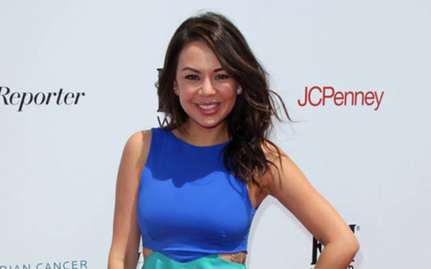 5 Reasons Janel Parrish Will Win Dancing With the Stars Season 19