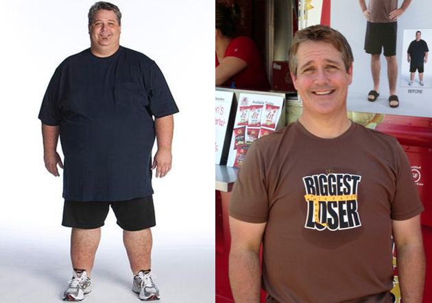 Best of the Biggest Loser Before and Afters: Who Kept the Weight Off? (PHOTOS)