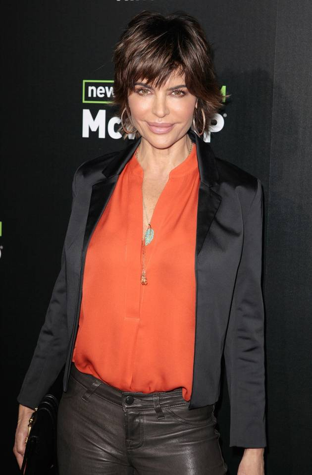 Kyle Richards Teases Season 5 Drama With Lisa Rinna