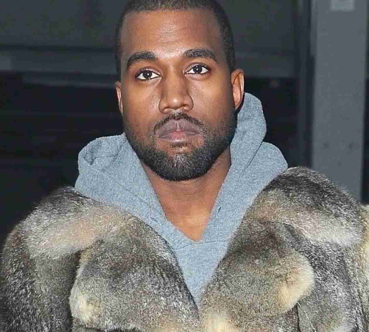 Kanye West Released His Inner Control Freak Over Bridesmaids Dresses Before Wedding to Kim Kardashian