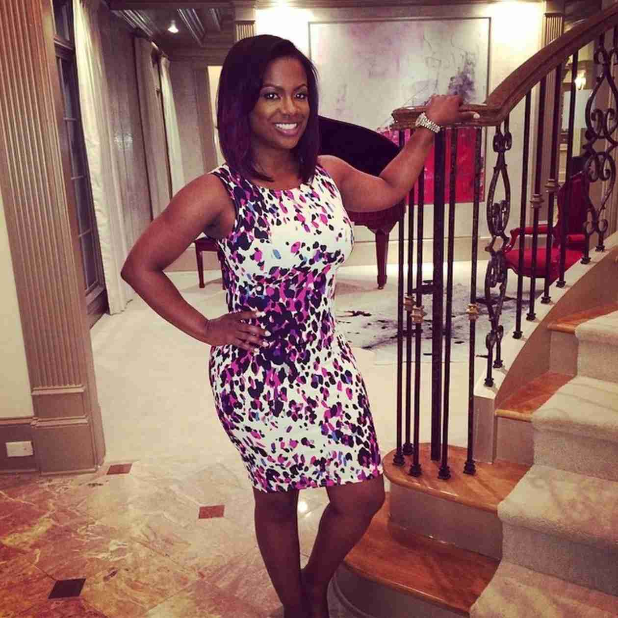 Is Kandi Burruss Leaving Real Housewives of Atlanta? She Says…