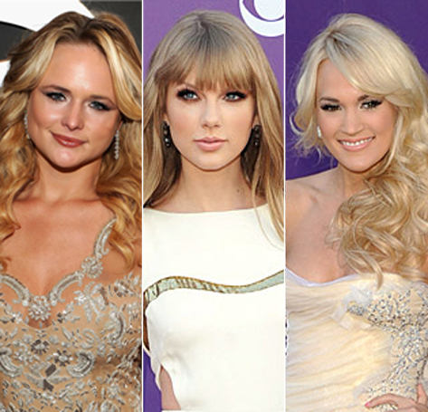 2014 CMA Awards Nominees Announced — Taylor Swift, Miranda Lambert, Blake Shelton, and More! (VIDEO)