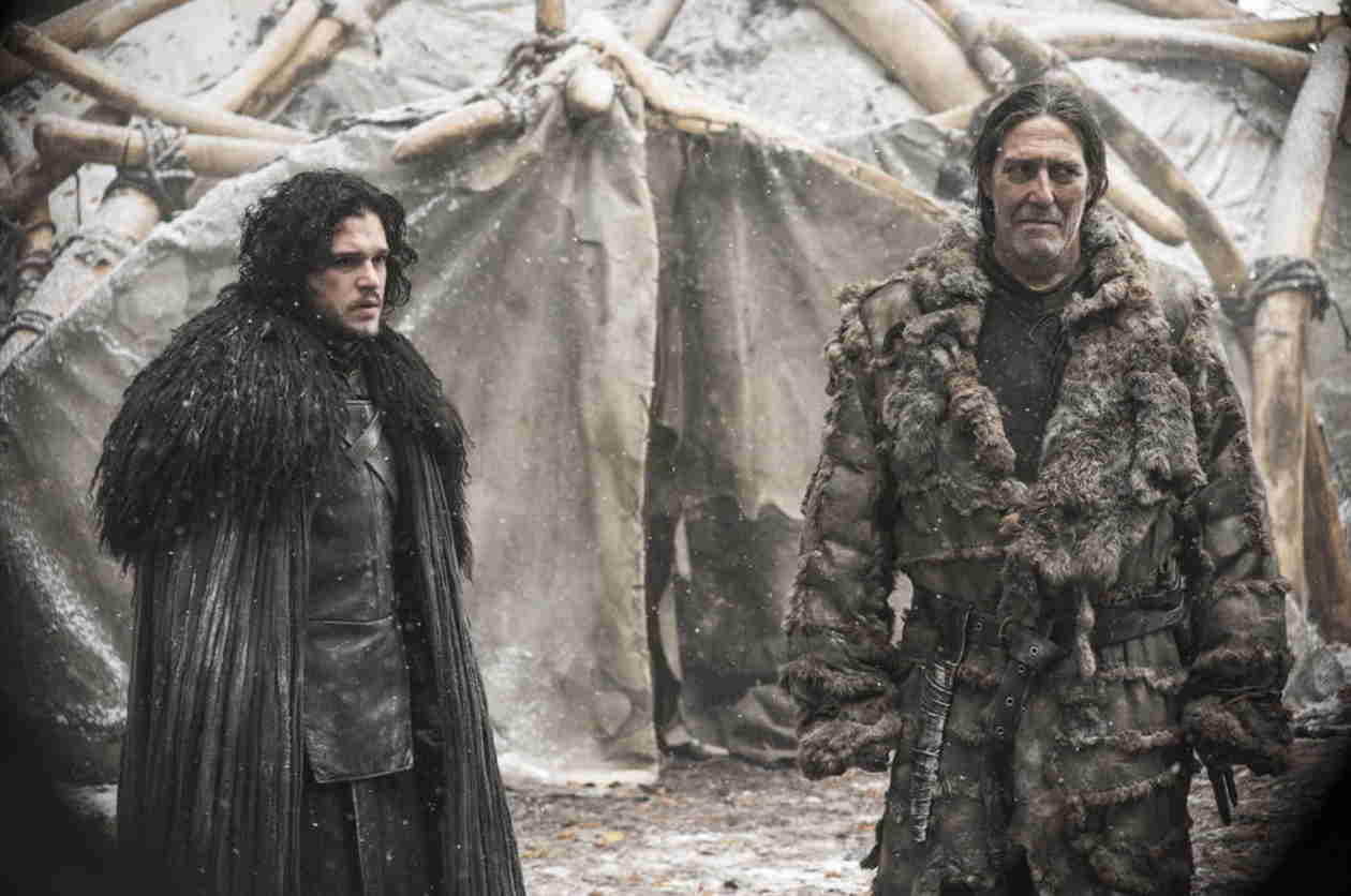 Game of Thrones Makes Guinness Book of World Records — For What?!
