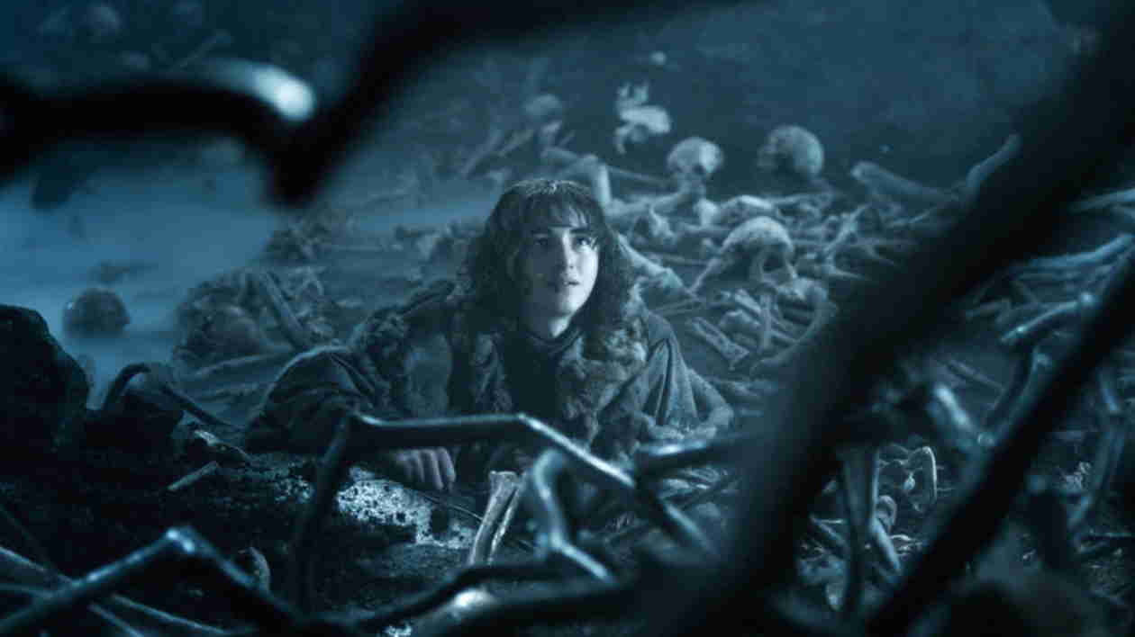 Game of Thrones Season 5: Five Reasons We're Upset Bran Is Cut