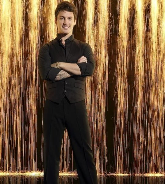 "Tristan MacManus Talks Strictly Come Dancing: ""It's a Lot More Relaxed and Offensive Here"""