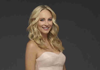 Candice Accola Weighs Pros and Cons of Steroline vs. Klaroline (VIDEO)
