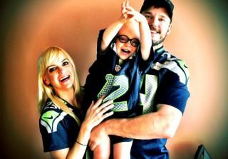 Chris Pratt and Anna Faris's 2-Year-Old Son Is Having Surgery (VIDEO)