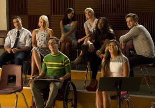 Glee Season 6 Promo: Prepare to Say Glee-Bye (VIDEO)