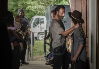 The Walking Dead Named Most-Tweeted Show of 2014