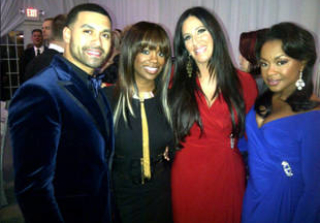 Apollo Nida's Ducati Taken From Kandi Burruss' Home By Feds — Report