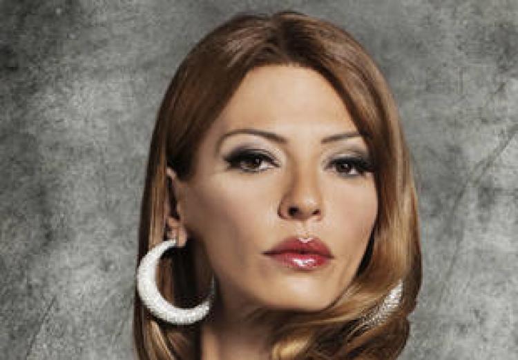 Mob Wives Star Drita D'Avanzo